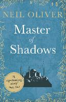 Master of Shadows (Paperback)