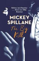 The Big Kill - Mike Hammer (Paperback)