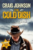 The Cold Dish - Murder Room (Paperback)