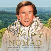 Alan Partridge: Nomad (CD-Audio)