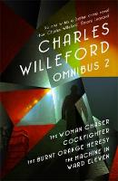 Charles Willeford Omnibus 2