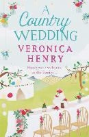 A Country Wedding: Book 3 in the Honeycote series (Paperback)
