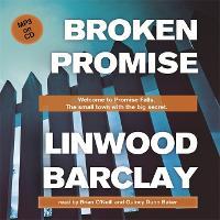 Broken Promise: (Promise Falls Trilogy Book 1) - Promise Falls (CD-Audio)