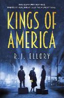 Kings of America (Paperback)