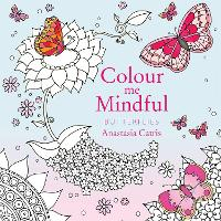 Colour Me Mindful: Butterflies