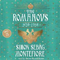 The Romanovs: 1613-1918 (CD-Audio)