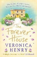 The Forever House (Paperback)