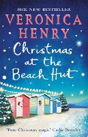 Christmas at the Beach Hut (Paperback)