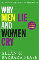 Why Men Lie & Women Cry (Paperback)