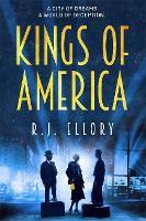 Kings of America (Hardback)