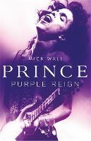 Prince: Purple Reign (Paperback)