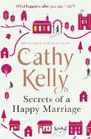Secrets of a Happy Marriage (Hardback)