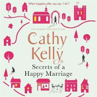 Secrets of a Happy Marriage (CD-Audio)