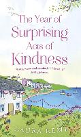 The Year of Surprising Acts of Kindness (Paperback)