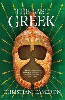 The Last Greek - Commander (Hardback)