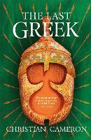 The Last Greek - Commander (Paperback)