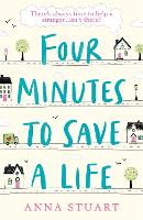 Four Minutes to Save a Life (Paperback)