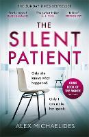 The Silent Patient (Hardback)