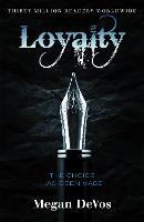 Loyalty: Book 2 in the Anarchy series - Anarchy (Paperback)