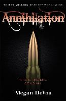 Annihilation: Book 4 in the Anarchy series - Anarchy (Paperback)