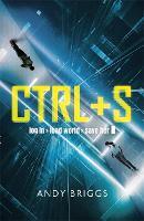 CTRL S (Paperback)