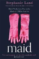 Maid (Hardback)