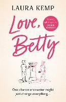 Love, Betty (Paperback)