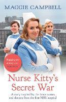 Nurse Kitty's Secret War