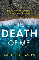 The Death of Me (Paperback)