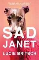 Sad Janet (Hardback)