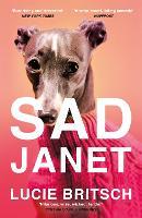 Sad Janet (Paperback)