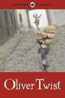 Ladybird Classics: Oliver Twist (Hardback)