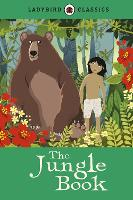Ladybird Classics: The Jungle Book (Hardback)