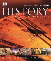 History: The Definitive Visual Guide (Hardback)