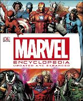 Marvel Encyclopedia (updated edition) (Hardback)