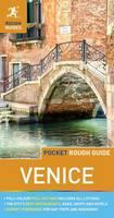 Pocket Rough Guide Venice - Pocket Rough Guides (Paperback)
