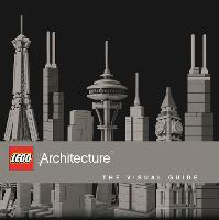 LEGO (R) Architecture The Visual Guide (Hardback)