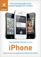 The Rough Guide to the iPhone - Rough Guide to... (Paperback)