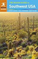 The Rough Guide to Southwest USA - Rough Guides (Paperback)