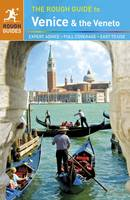 The Rough Guide to Venice & the Veneto - Rough Guides (Paperback)