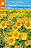 The Rough Guide to Provence & the Cote d'Azur - Rough Guides (Paperback)