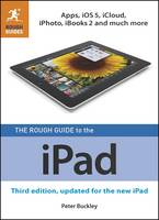 The Rough Guide to the iPad (3rd edition) - Rough Guides (Paperback)