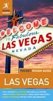 Pocket Rough Guide Las Vegas - Pocket Rough Guides 16 (Paperback)