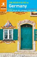The Rough Guide to Germany - Rough Guides (Paperback)