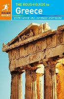 The Rough Guide to Greece - Rough Guides (Paperback)