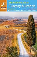 The Rough Guide to Tuscany and Umbria - Rough Guides (Paperback)