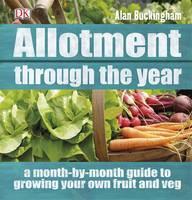 Allotment Through the Year (Spiral bound)