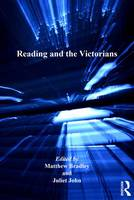 Reading and the Victorians - The Nineteenth Century Series (Hardback)