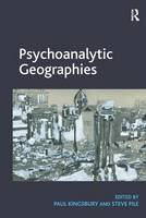 Psychoanalytic Geographies (Paperback)