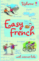Easy French - Usborne Easy Languages (Paperback)